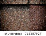 Wall Texture From Tiny Stones ...