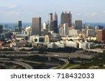 Atlanta's south end