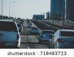car image   Shutterstock . vector #718483723