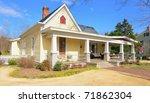 Historic Antebellum House In...