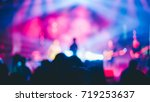 blurry image for background of... | Shutterstock . vector #719253637
