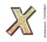 sparkling vintage printed... | Shutterstock . vector #719353867