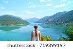 travel | Shutterstock . vector #719399197
