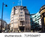 london  uk   circa june 2017 ... | Shutterstock . vector #719506897