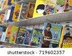 campobasso italy  september 16  ... | Shutterstock . vector #719602357