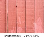 close up detail of a red... | Shutterstock . vector #719717347