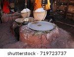 salt origin | Shutterstock . vector #719723737