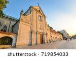 Lublin  Poland   August 11 ...
