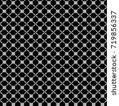 seamless vector texture. vector.... | Shutterstock .eps vector #719856337