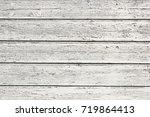 vintage wood | Shutterstock . vector #719864413