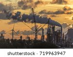 industrial pollution   an...