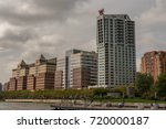hoboken  nj usa    september 19 ... | Shutterstock . vector #720000187