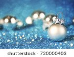 holiday christmas background   Shutterstock . vector #720000403