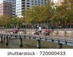 hoboken  nj usa    september 19 ... | Shutterstock . vector #720000433