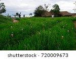travel mountain | Shutterstock . vector #720009673