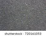 texture asphalt in the forest | Shutterstock . vector #720161053