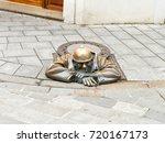 bratislava  slovakia  ...   Shutterstock . vector #720167173