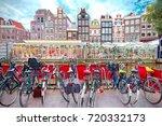 Flower Market In Amsterdam ...