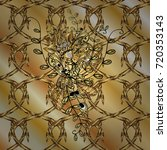 vector illustration. background ...   Shutterstock .eps vector #720353143