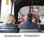 omsk  russia   september 21 ...   Shutterstock . vector #720402457