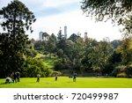 Royal Botanic Gardens ...