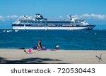monterey  california  ... | Shutterstock . vector #720530443