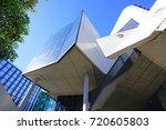 sydney  australia  7 aug 2017 ... | Shutterstock . vector #720605803