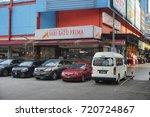 kuala lumpur  malaysia  ... | Shutterstock . vector #720724867