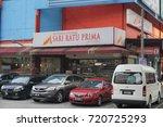kuala lumpur  malaysia  ... | Shutterstock . vector #720725293