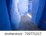 traditional moroccan... | Shutterstock . vector #720771217