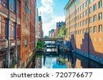 hamburg  germany   18 september ... | Shutterstock . vector #720776677