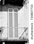 in europe italy milan old... | Shutterstock . vector #720807733