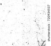 black white grunge vector... | Shutterstock .eps vector #720934537