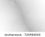 abstract halftone wave dotted... | Shutterstock .eps vector #720984043