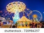 munich  germany   september 21  ... | Shutterstock . vector #720986257