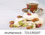 traditional iranian and persian ... | Shutterstock . vector #721150207
