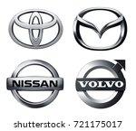 valencia  spain   march 27 ... | Shutterstock . vector #721175017