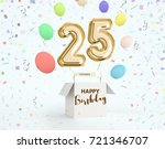 Happy Birthday 25 Years...