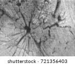 halftone dots texture... | Shutterstock .eps vector #721356403