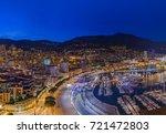 Panorama Of Monaco   Travel An...