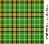 tartan seamless pattern... | Shutterstock .eps vector #721575817