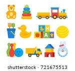 vector illustration of... | Shutterstock .eps vector #721675513