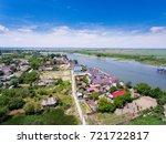 mila 23 danube delta romania.... | Shutterstock . vector #721722817