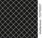 square grid vector seamless... | Shutterstock .eps vector #721750237