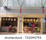 jakarta  indonesia   september...   Shutterstock . vector #722094793