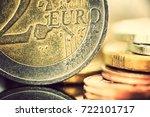 Europe Fiat Money Or Euro...