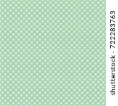 polka dot seamless pattern.... | Shutterstock .eps vector #722283763