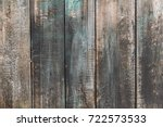 gray wood background | Shutterstock . vector #722573533