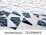 oslo  norway   june 06  2017  ... | Shutterstock . vector #722598493