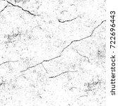 texture black and white grunge. ... | Shutterstock . vector #722696443